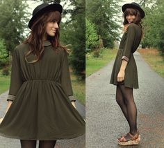Just Because I Do (by Tonya S.) http://lookbook.nu/look/4423015-Just-Because-I-Do