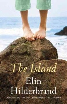 After her daughter, Chess, breaks off an engagement and her fiancé subsequently dies in a rock-climbing accident, divorcée Birdie Cousins encourages her younger daughter, Tate, and her sister, India, to join her and Chess on Tuckernack Island for a month, a time when deep secrets are soon revealed.