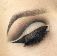 basic cutcrease Makeup Tutorial - Makeup Geek