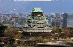 Image result for 大阪城