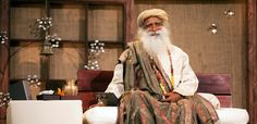 This special event offers an extraordinary opportunity to learn directly from Sadhguru where he will guide you into an experience that will touch the very core of your being.