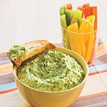 Asparagus Pesto Recipe | MyRecipes.com