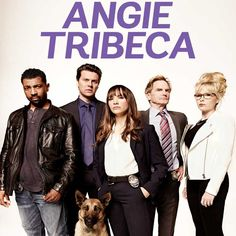 Angie Tribeca is one of the funniest crime TV series of TBS Network and on 6th July 2016, it has been renewed for Angie Tribeca Season 3.