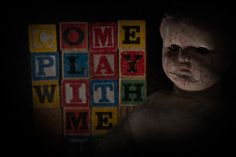 Come Play With Me by Art Whitton