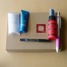 With A Side of Jess: Birchbox May 2013