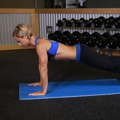 Good ole pushups. Go do some.