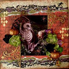 Layout: Mr Bones