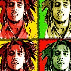 **Bob Marley** More fantastic collages, pictures, music and videos of *Bob Marley* on: https://de.pinterest.com/ReggaeHeart/ ©killer-queen-g/ http://killer-queen-g.deviantart.com/