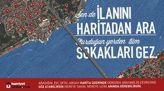 Resim'e tıklayarak EMLAK ilanlarını haritadan görüntüleyebilirsiniz! Infographics, City Photo, Map, Infographic, Maps, Infographic Illustrations, Info Graphics