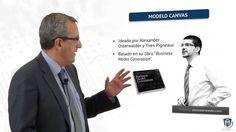 Modelo canvas (lienzo) creación plan de empresa - innovación pymes 2014 ...