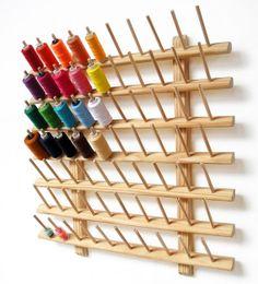 A.I.Y ( Assemble It Yourself)  Sewing Thread Organizer 70
