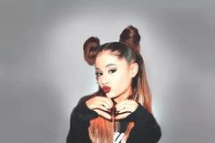 ariana_grande's Ariana Grande images from the web