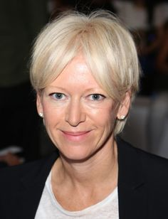 Joanna Coles