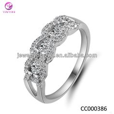 Pretty Beautiful S925 Engagement ring, Funny engagement Rings for women