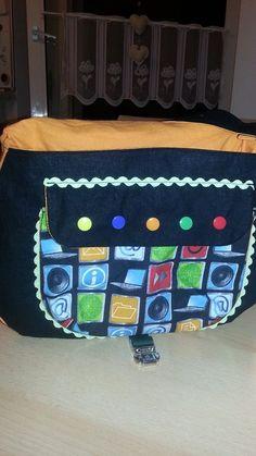 Meine Tasche (Marie)