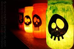 5 Halloween crafts so easy it's spooky!
