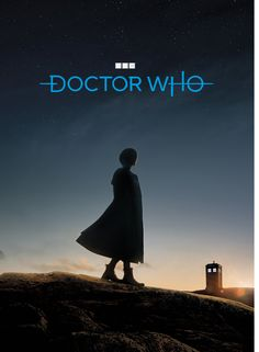 I changed the new Doctor Who logo color i.redd.it/...