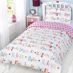 Chill Out Single Duvet