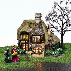 Sweetbriar Cottage - 56.58518