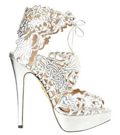 Charlotte Olympia Resort 2013 | More bling here: http://mylusciouslife.com/photo-galleries/bling-fling/