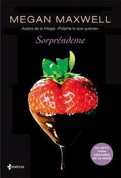 Sorprendeme - http://todoepub.es/book/sorprendeme/