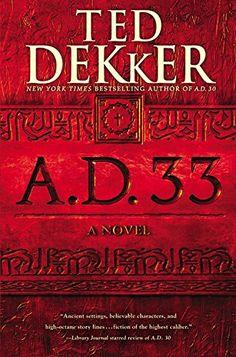 AD33 Cover