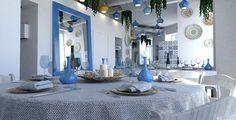 View full picture gallery of Ristorante Mediterraneo