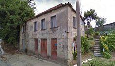 Casa rústica c/ m² para Venda em Paredes