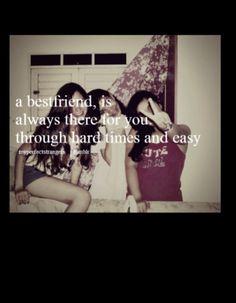 Bestfriend.❤