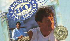 Michael Palin - tries to beat Phileas Fogg's record. One of the best books and PBS series ever!