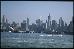 Manhattan, 1941