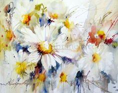 fabio watercolor artist - Google Search