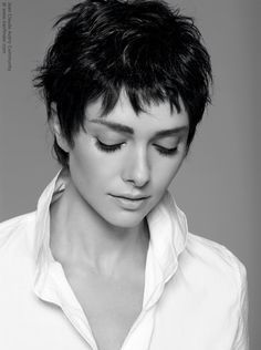 Image result for classic pixie cut
