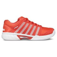 meet 4975e 29314 The Hypercourt Express women s tennis shoe has a superior on-court feel  along with running