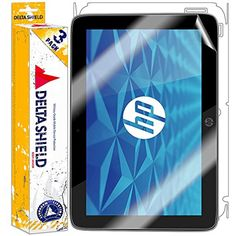 [3-PACK] DeltaShield BodyArmor – HP Slate 10 HD Screen Protector  #ScreenProtectors