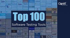List of 100 Software Testing Tools To Meet Your Testing Objectives Manual Testing, Software Testing, Test Fairy, Learn Html, Computer Technology, Open Source, Information Technology, Data Science, Cool Tools