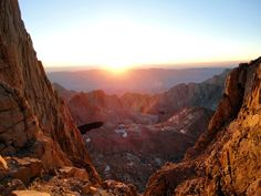 John Muir Trail - its a must do!