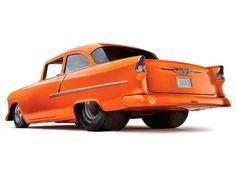 ◆HELLBENT 1955 Chevy◆
