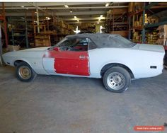1973 Ford Mustang Convertible #ford #mustang #forsale #unitedstates