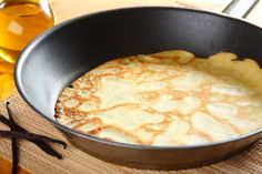 Przepis na Ciasto na słodkie naleśniki Polish Recipes, Polish Food, Cornbread, Macaroni And Cheese, Sweet Tooth, Dessert Recipes, Favorite Recipes, Sweets, Breakfast