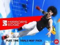Mirror's Edge Pure Time Trial