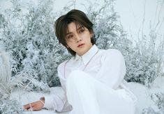 G Dargon, Nu Est Minhyun, Nu'est Jr, Fandom, Ethereal Beauty, Kpop Merch, The Wiz, Celebrity Crush, Mini Albums