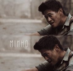 Minho-The Maze Runner
