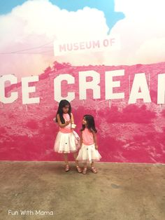 The Museum of Ice Cream in Los Angeles is definitely a unique experience thatadults, kids and family members can all enjoy together. Get a little artsy with your pictures to capture this unique experience and bringa pop of creativity to your day. This post includes a Museum Of Ice Cream Los Angeles review as well as some tips for visiting the museum with children. If you already have tickets then this post will show you what to expect on your 'tour' of this colorful and yummy museum...