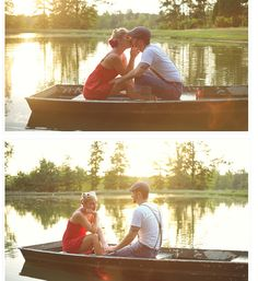Omgahhhhhh the notebook inspired engagement pictures! Love this!