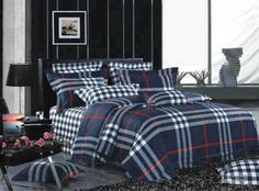 size for sheet:2.5m*2.5m,size for duvet cover:2m*2.3m  burberry