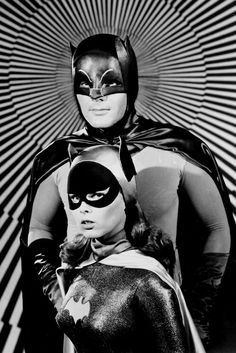 "Yvonne Craig ""batgirl"""