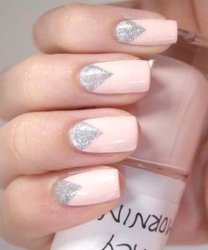 Nails: 15 Ideas For Your Perfect Manicure Nail Polish Colors Trends for Summer Polish Colors Trends for Summer 2013 Gorgeous Nails, Love Nails, Fun Nails, How To Do Nails, Perfect Nails, Easy Nails, Subtle Nails, Neutral Nails, Perfect 10