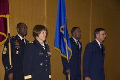 Maj. Gen. Jimmie Keenan takes reigns at San Antonio Military Health System