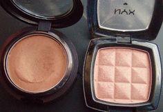 NYX Powder Blush - Terra Cotta (MAC Gingerly Dupe)